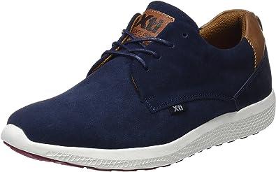 TALLA 45 EU. XTI 47173, Zapatos de Cordones Derby Hombre