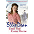 Until You Come Home: Cliffehaven 12 (The Cliffehaven Series)
