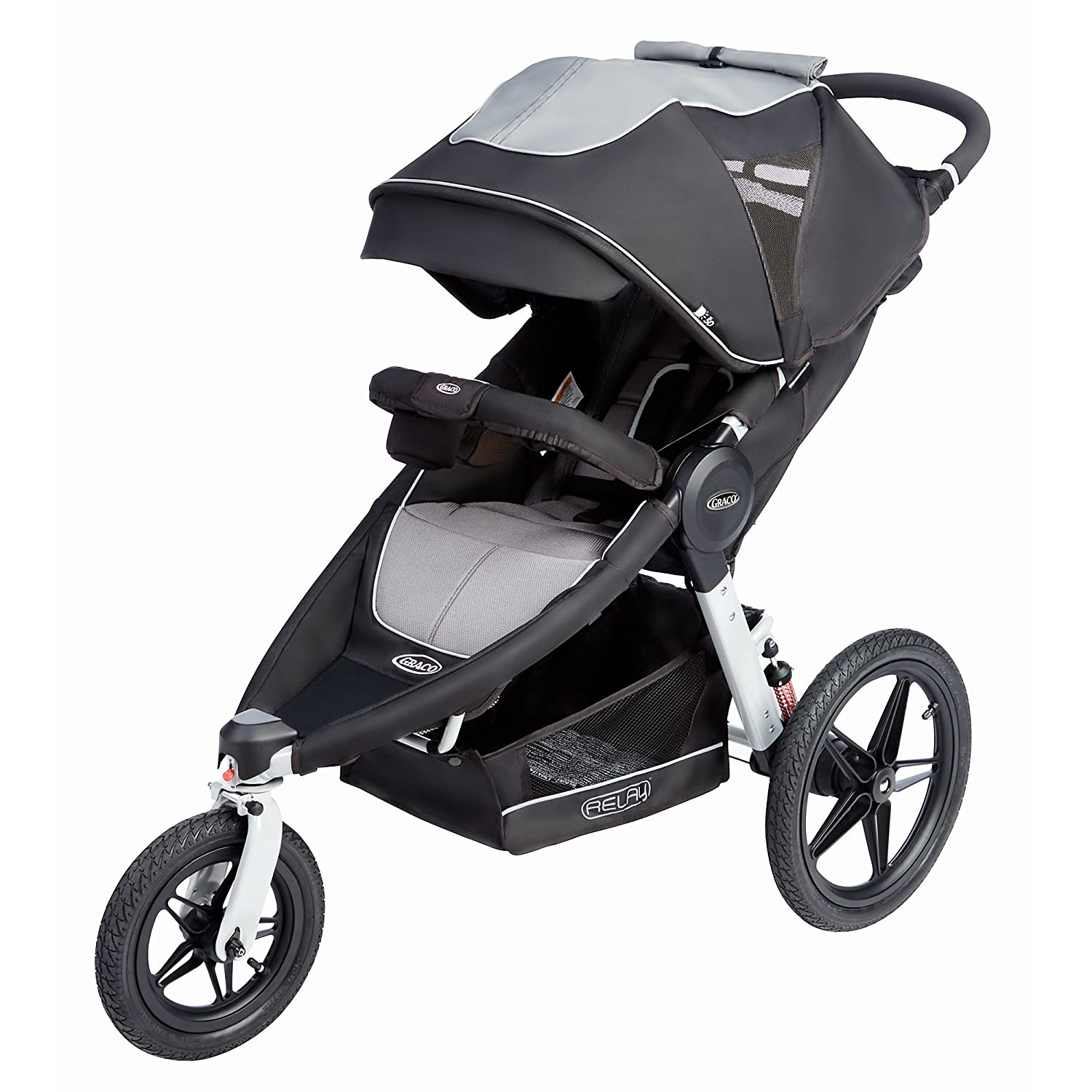 Graco Relay Jogger Pushchair