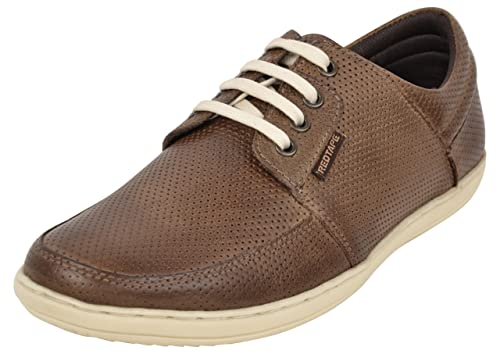 red tape brown casual shoes,www
