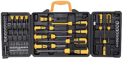 rolson set  Rolson 36820 Screwdriver Set - 60 Pieces: Amazon.: DIY & Tools