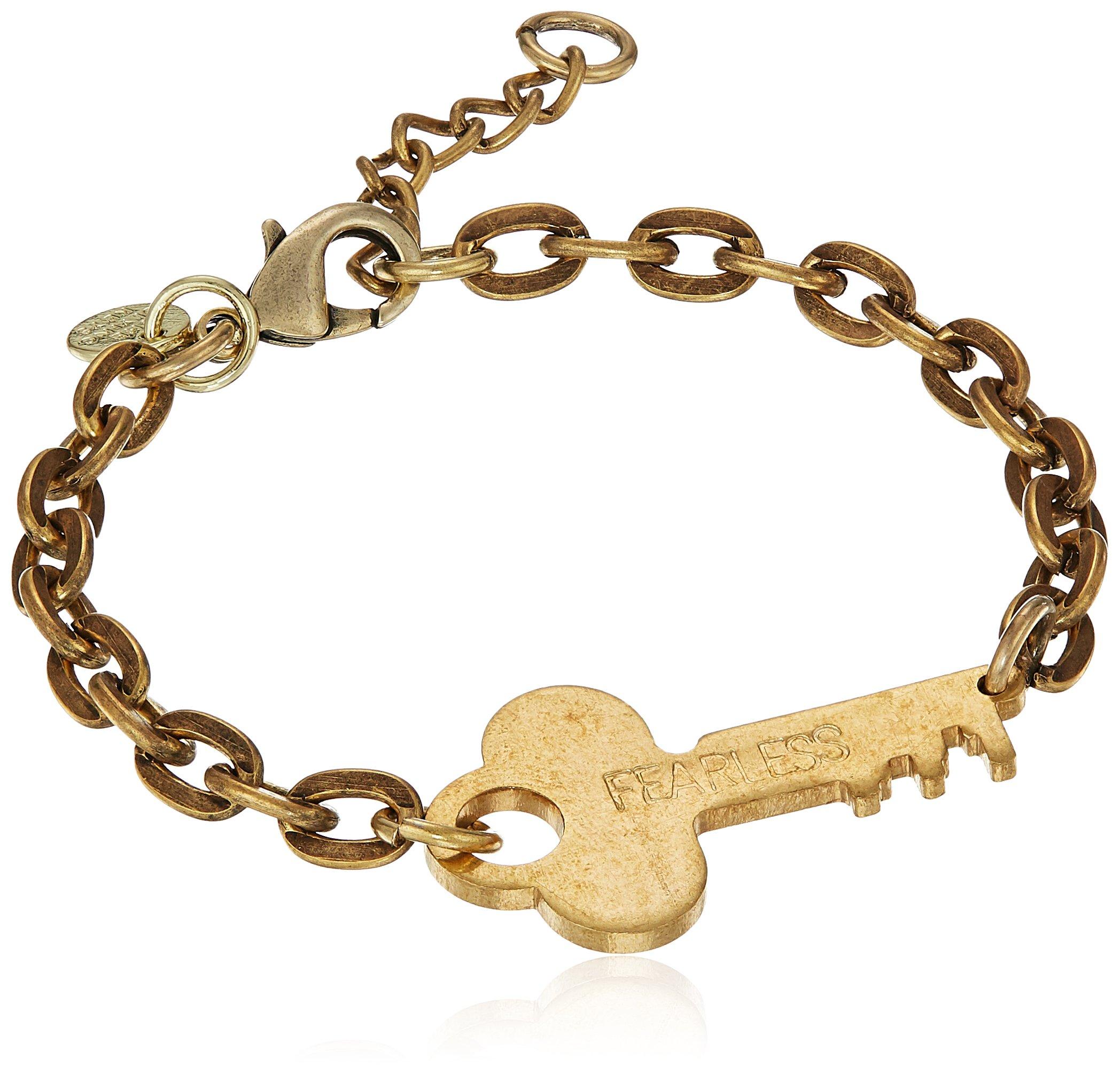 The Giving Keys  Never Ending Bracelet FEARLESS