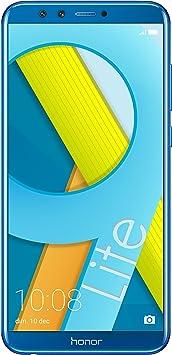 Honor 9 LITE - Smartphone Android (pantalla infinita 5,65