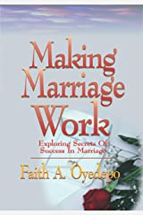 Making Marriage Work Kindle Edition