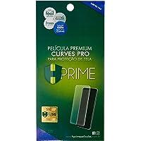 Pelicula Curves Pro para Samsung Galaxy S10 Plus, HPrime, Película Protetora de Tela para Celular, Transparente
