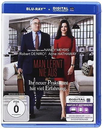 Man Lernt Nie Aus Blu Ray Amazonde Robert De Niro Anne
