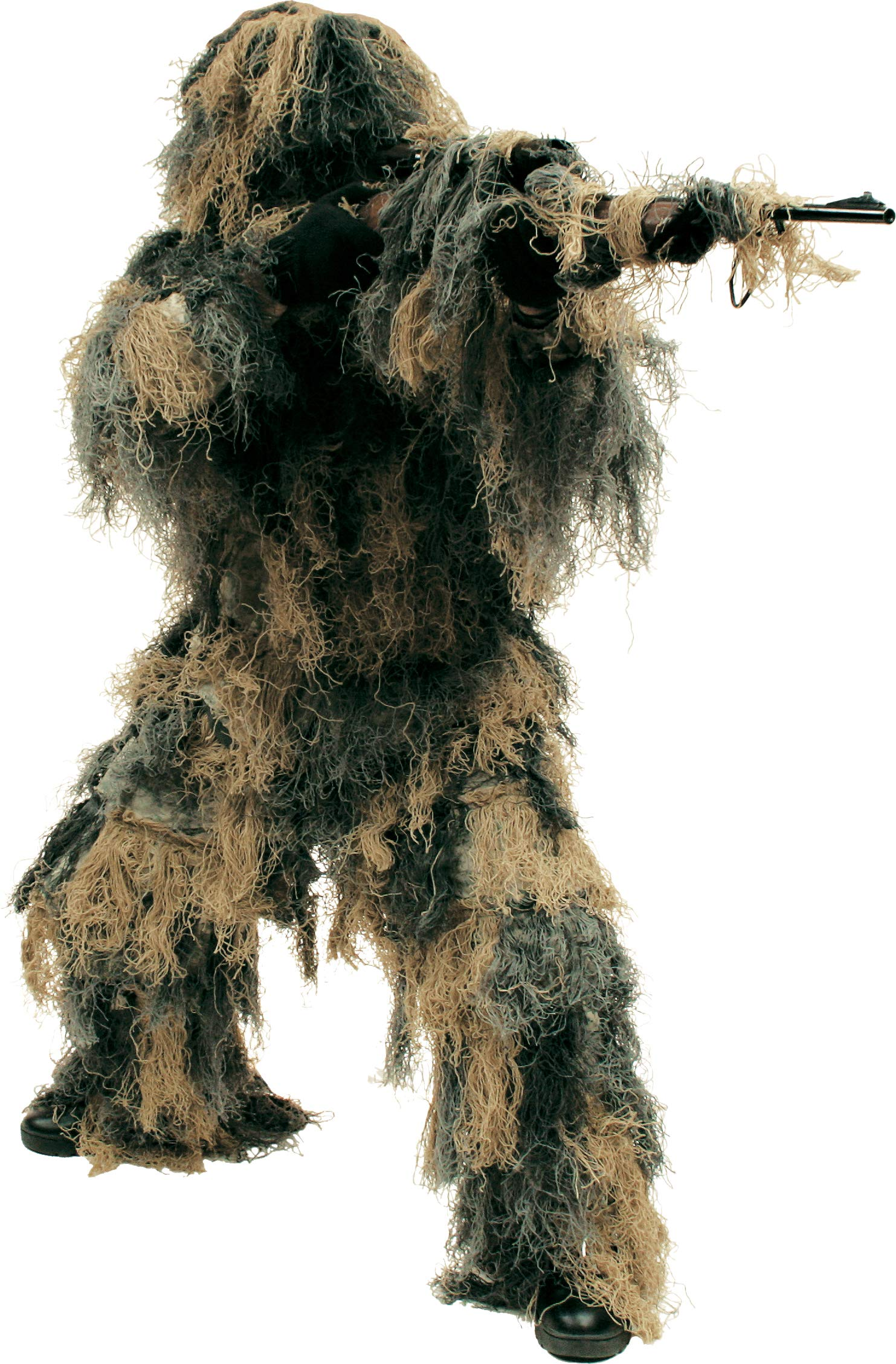 Red Rock Outdoor Gear - Ghillie Suit by Red Rock Outdoor Gear