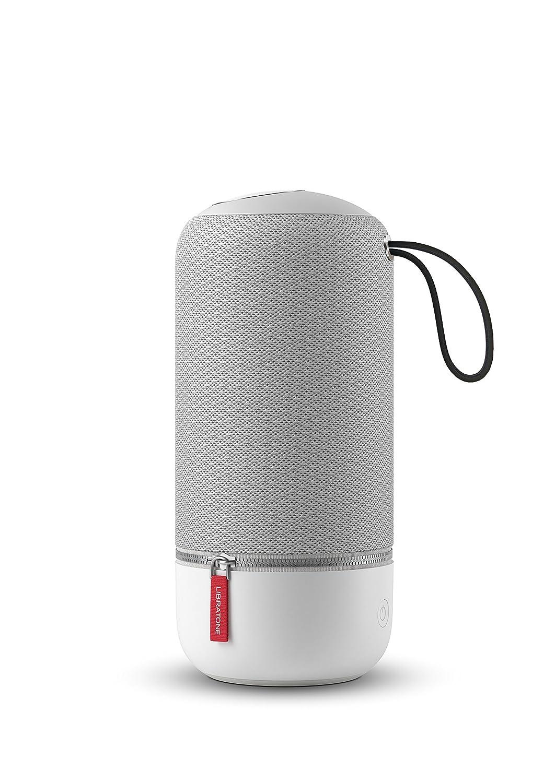 Libratone Zipp Mini. Altavoz minimalista bluetooth DLNA y Wifi