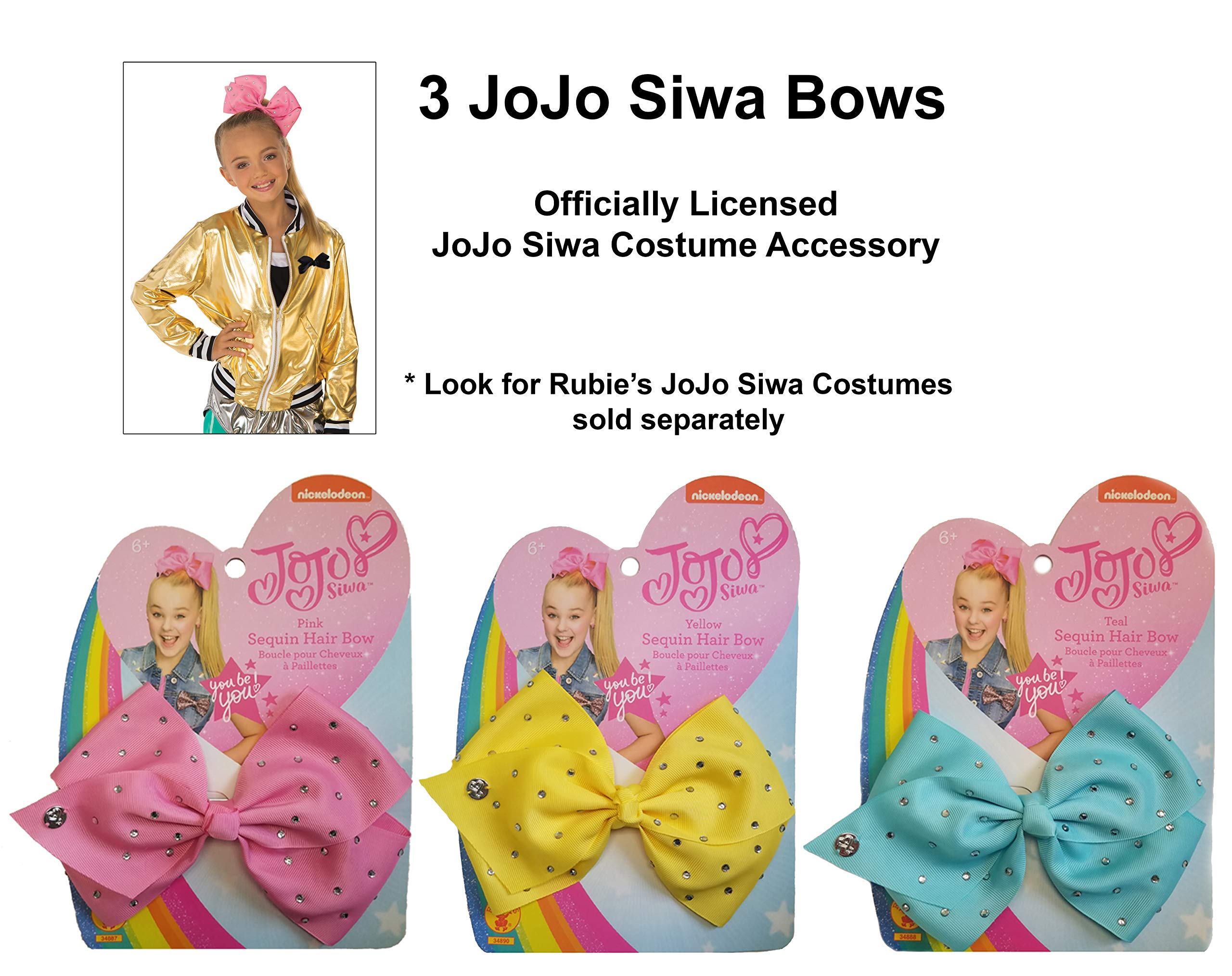 Amazon com: JoJo Siwa