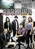 SCORPION/スコーピオン シーズン2 DVD-BOX Part1(6枚組)
