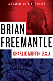 Charlie Muffin U.S.A. (The Charlie Muffin Series Book 4)