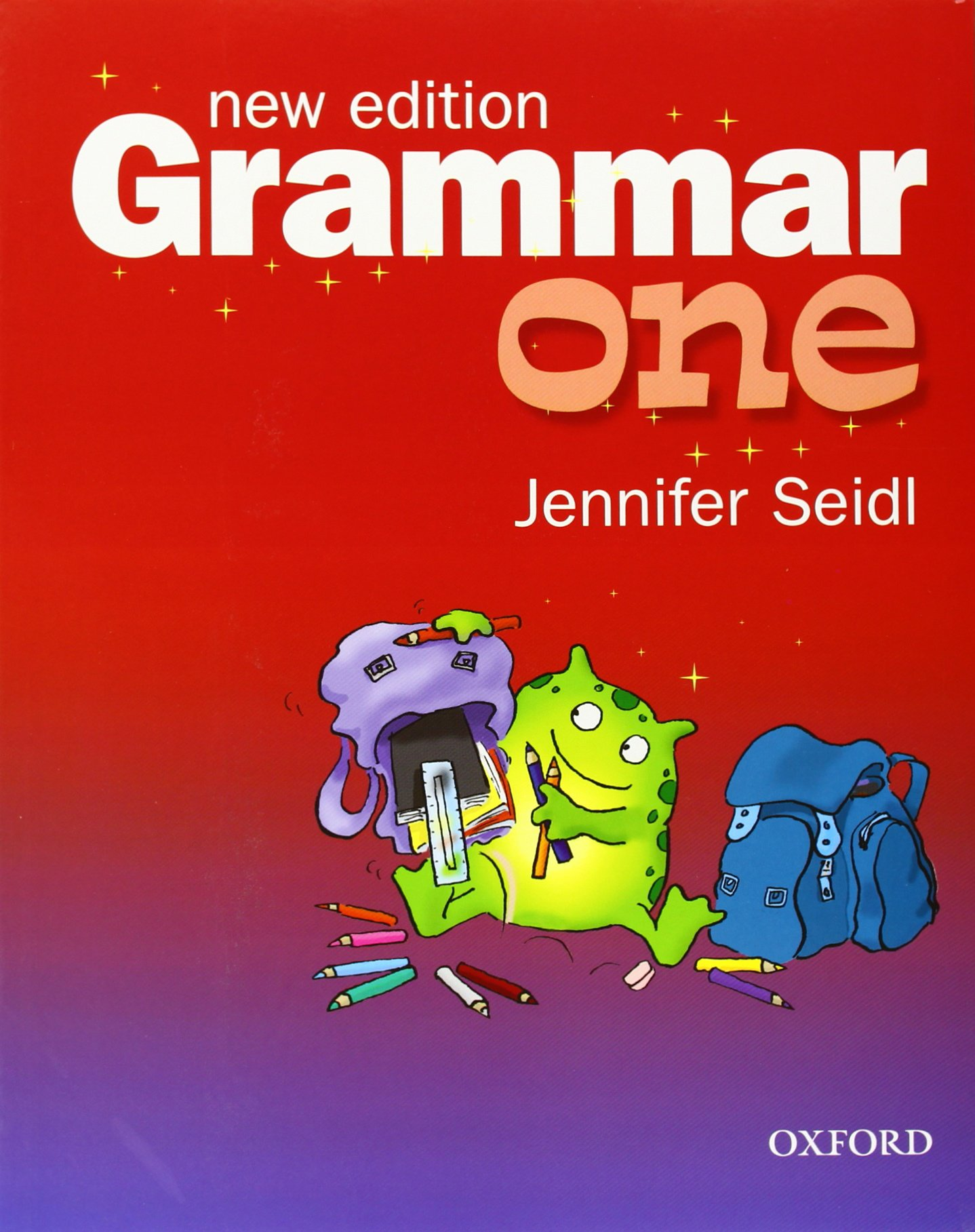 Grammar One: Student's Book pdf epub
