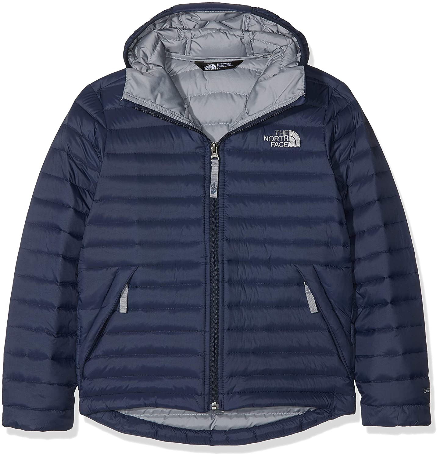 4344debe7 THE NORTH FACE Children's Boy's Aconcagua Down Hoodie