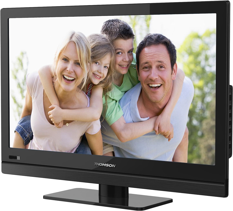 Thomson 19HT4253/G - Televisión LED de 19 pulgadas HD Ready (50 Hz ...