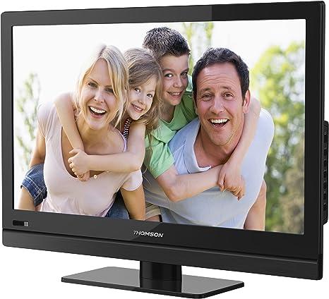 Thomson 19HT4253/G - Televisión LED de 19 pulgadas HD Ready (50 Hz): Amazon.es: Electrónica