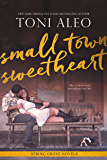 Small-Town Sweetheart (The Spring Grove Series Book 2)