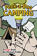 Peek-a-boo Camping Kindle Edition