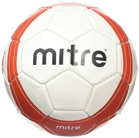 Mitre Mini - Balón de fútbol de Entrenamiento Recreational Skills ...