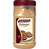 MasterFoods Barbecue Seasoning, 755g
