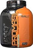 Rivalus Promasil Elite Multi-Source Protein, Soft-Serve Vanilla, 5 Pound