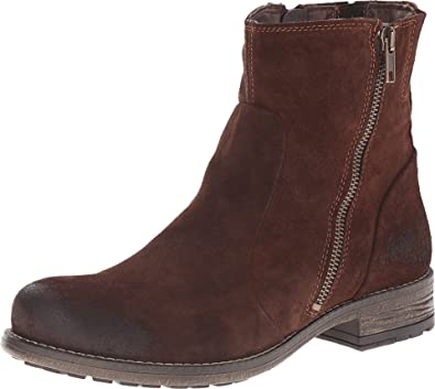 Eric Michael Womens Hoboken Brown 42