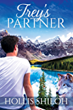 Trey's Partner (shifters and partners Book 9)
