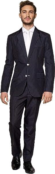 Suitmeister - Traje para hombre compuesto de chaqueta ...