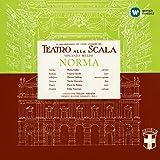 Bellini: Norma (1960 - Serafin) - Callas Remastered