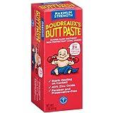 Amazon Price History for:Boudreaux's Butt Paste Diaper Rash Ointment, Maximum Strength, 2 Ounce