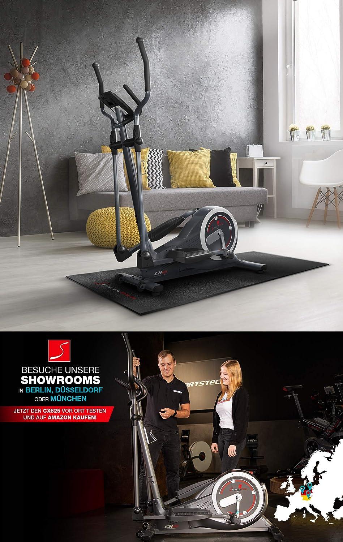 Sportstech CX625 Design Crosstrainer