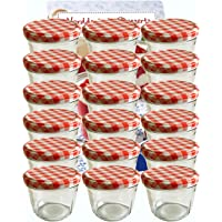 Sturzgläser - 40 caen tarros de mermelada