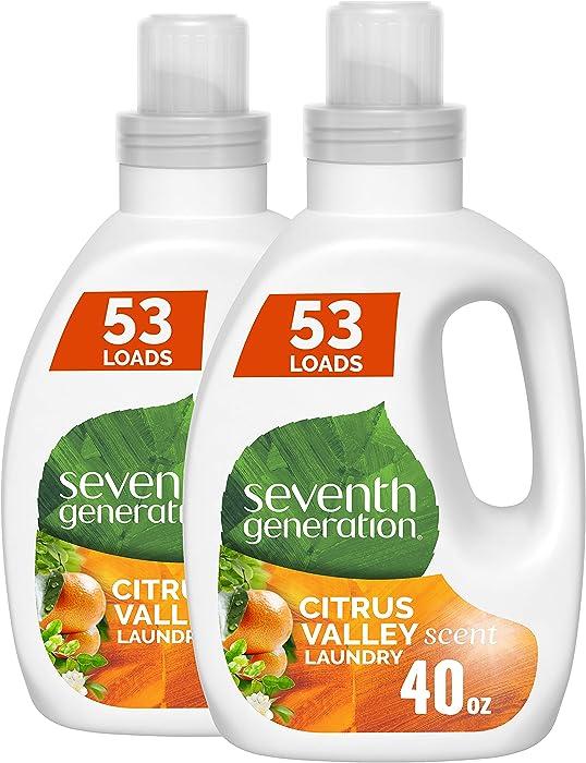 Top 8 Percil Laundry Detergent Liquid Oder