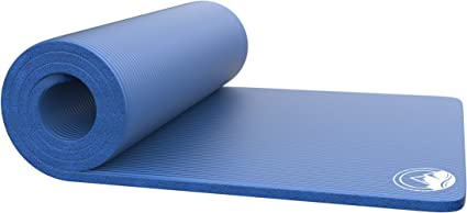 Wakeman Non-Slip Luxury Foam Camping Sleep Mat