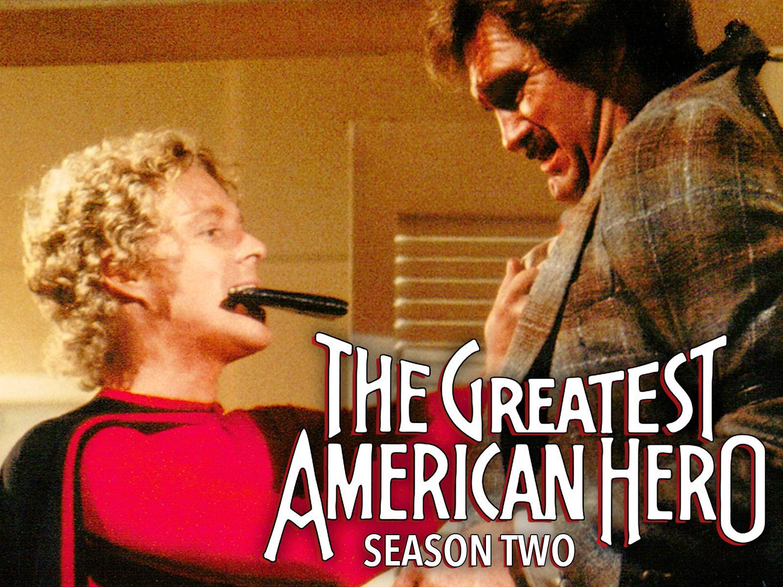 The Greatest American Hero on Amazon Prime Video UK