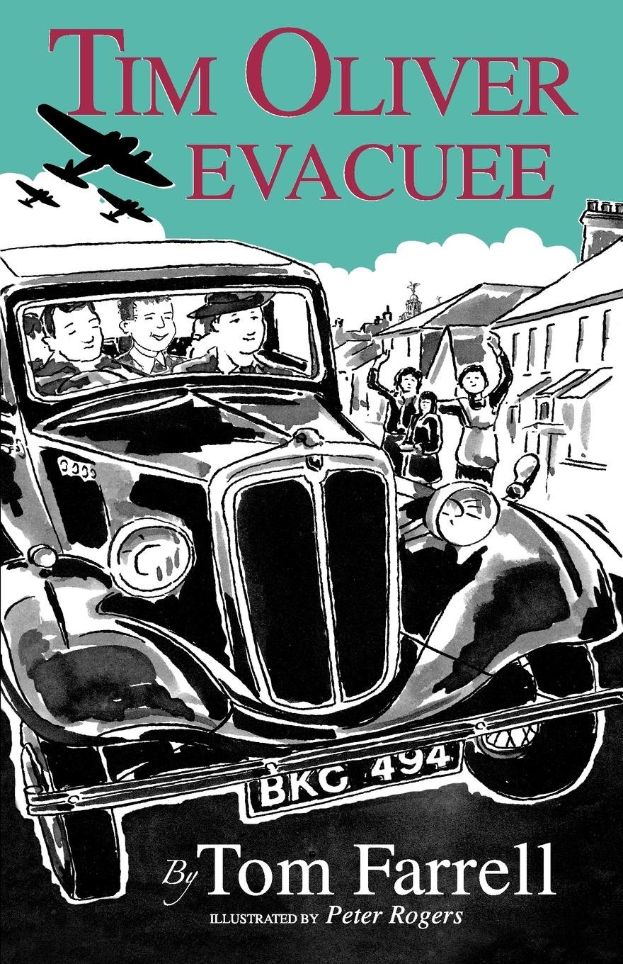 Download Tim Oliver Evacuee pdf