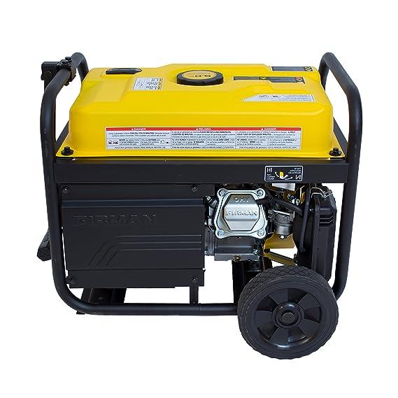 Amazon.com: Firman Power Equipment P03603, 3650/4550 ...