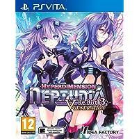 Hyperdimension Neptunia Rebirth 3 Vgeneration (Playstation Vita)