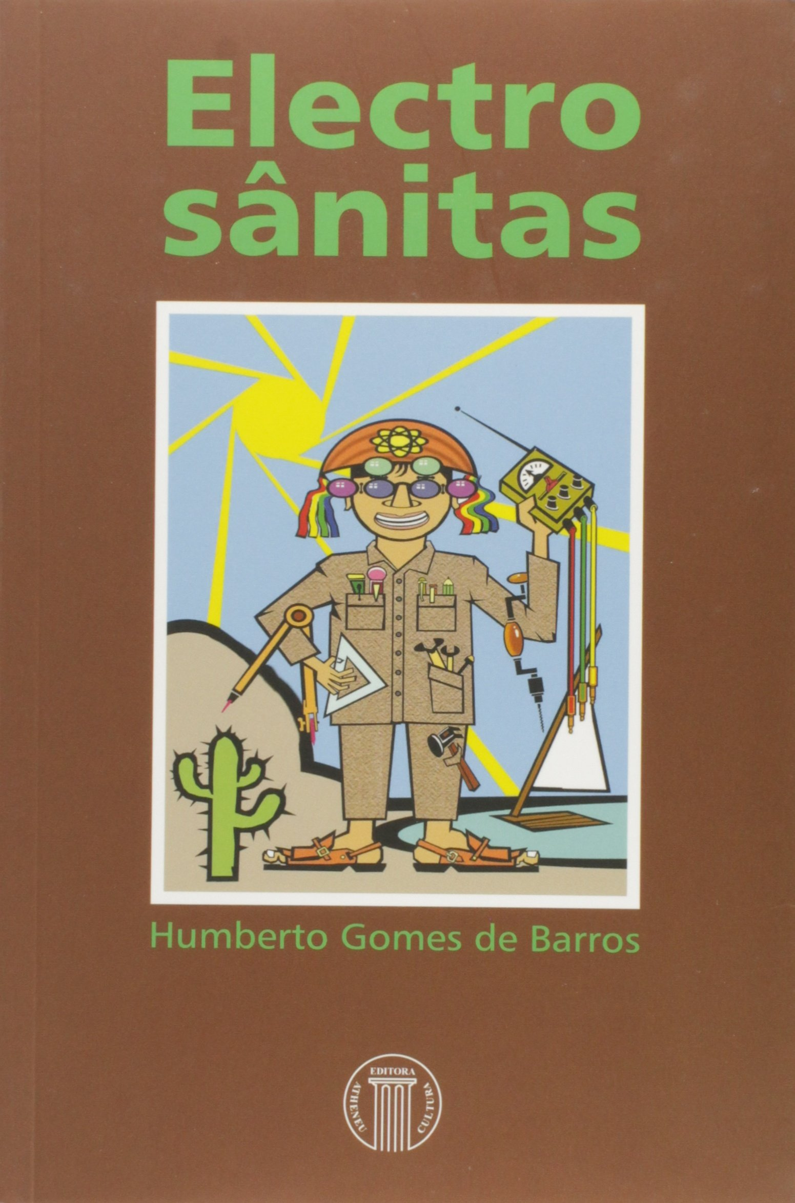 Read Online Electro Sanitas (Em Portuguese do Brasil) pdf epub