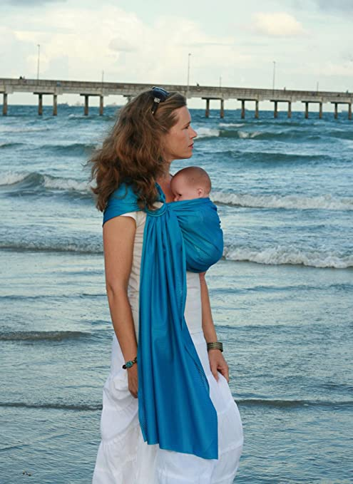 Buy Beachfront Baby Water Sling Baby Carrier (One Size