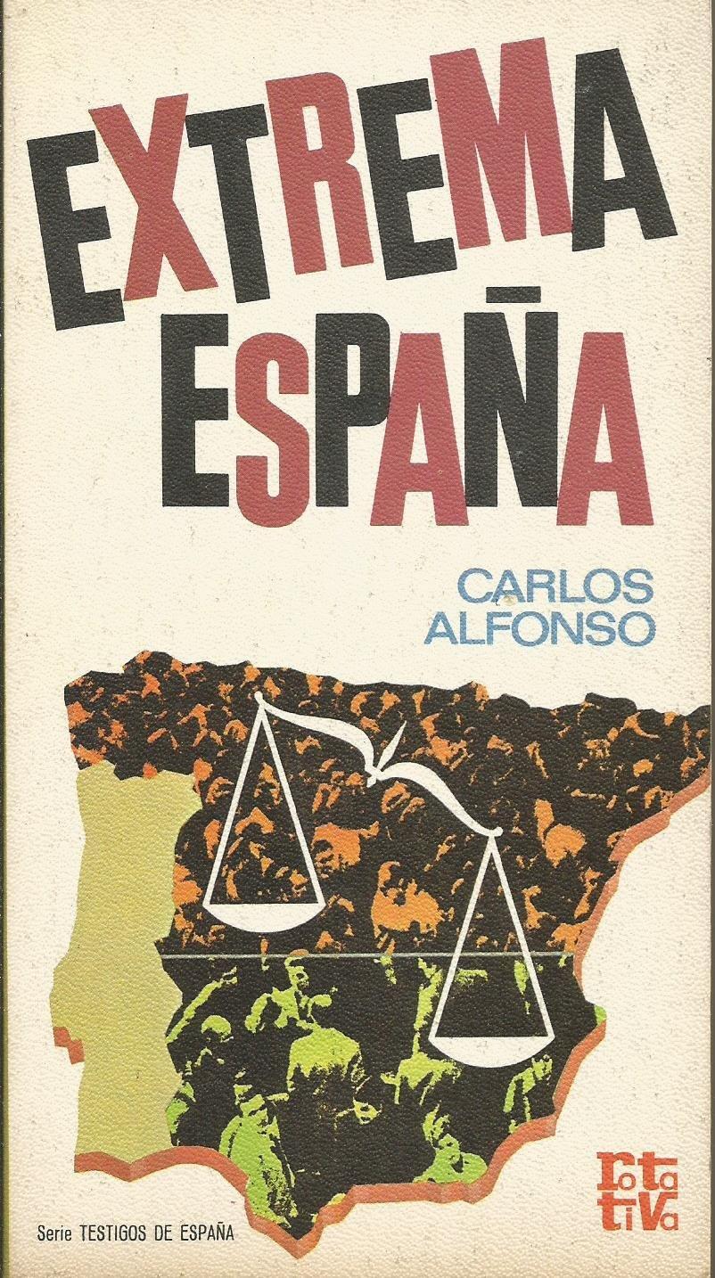 Extrema España (Rotativa. Serie