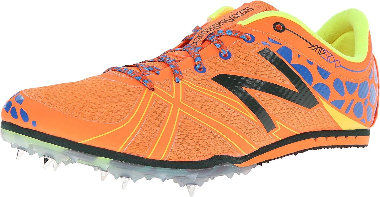 New Balance Men s MMD500V3 Middle Distance Spike Running Shoe