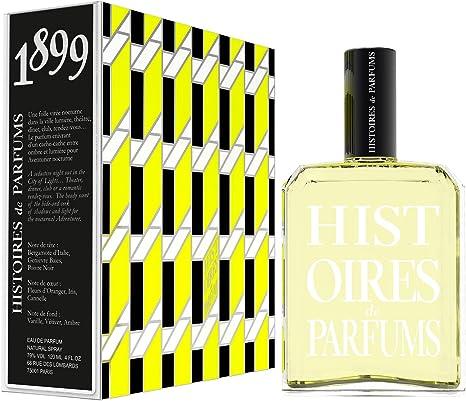 Histoire de perfumes Hist de parf 1899 edp vapo 120 ml, 1er Pack (1 x 120 ml): Amazon.es: Belleza