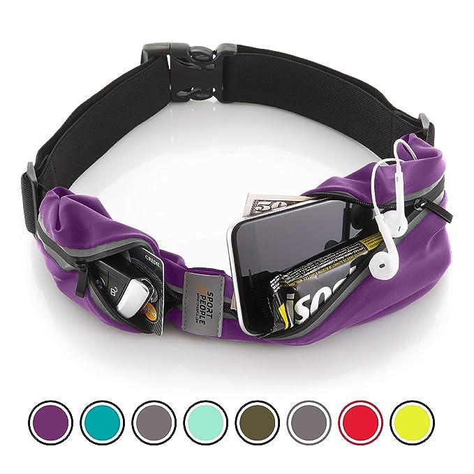 58 opinioni per Cintura da corsa- iPhone X 6 7 8 Plus sacchetto per corridori. Best fitness