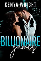 Billionaire Games (Standalone) Kindle Edition