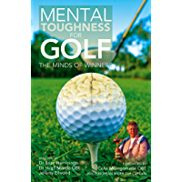 Mental Toughness for Golf (English Edition)