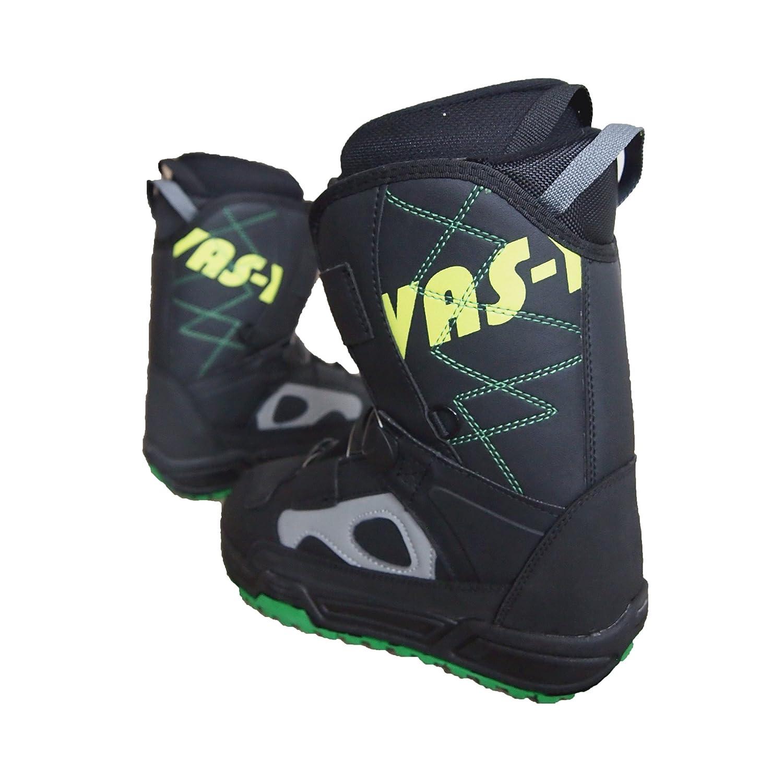 VAS-Y BRAND スノーボードブーツ ATOPシステム 送料込み B00QN3Q1T2 23.0-23.5