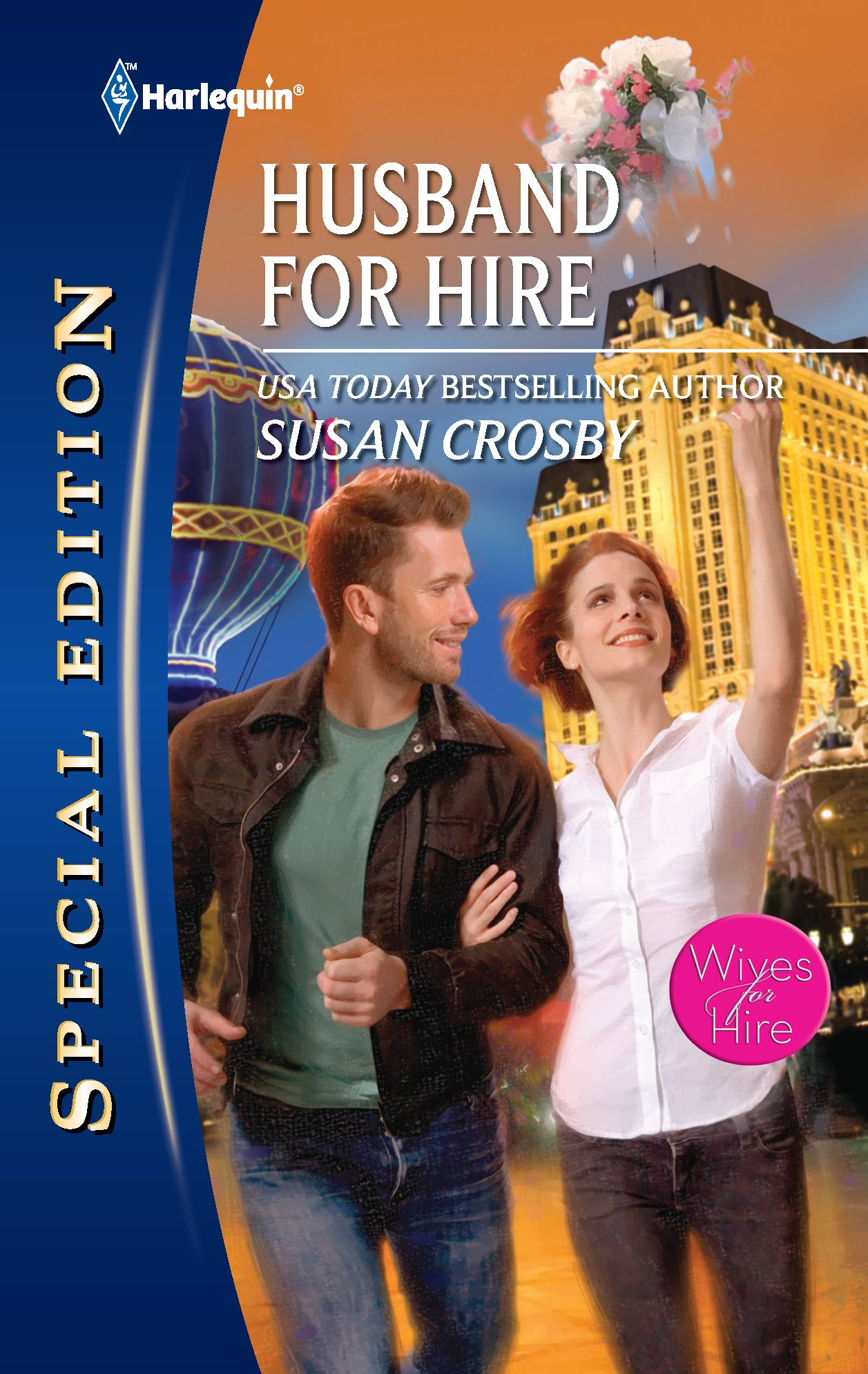 Read Online Husband for Hire ebook