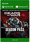 Gears of War 4: Season Pass [Xbox One/Windows 10 PC - Download Code]