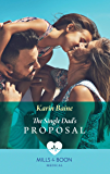 The Single Dad's Proposal (Mills & Boon Medical) (Single Dad Docs, Book 3)