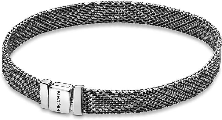 bracelet femme argent 925 pandora